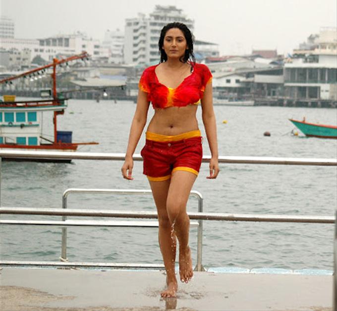 Indian Heroines