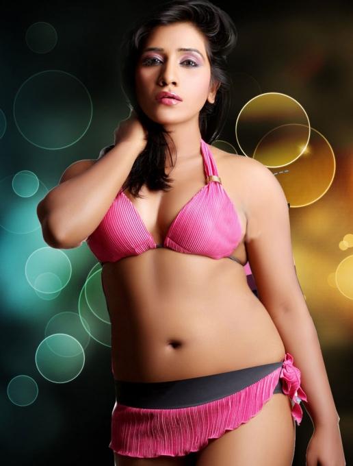 Tamil Actress Namitha Nude