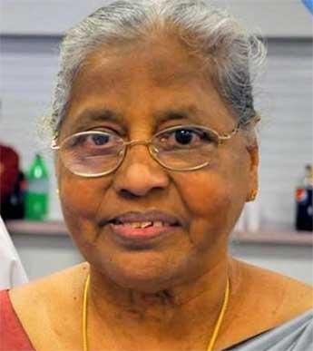 മേരി മത്തായിക്കുട്ടി (79) ഫ്ളോറിഡയില് നിര്യാതയായി