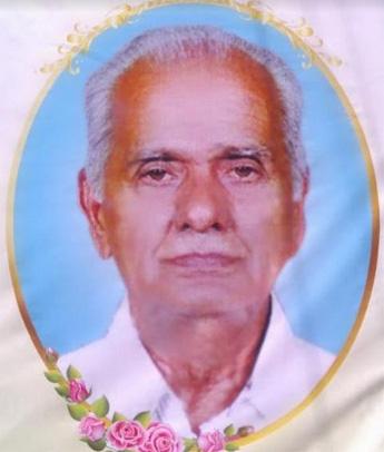 പി.സി. ജോര്ജ് ഇലപ്പനാല് (92) നിര്യാതനായി