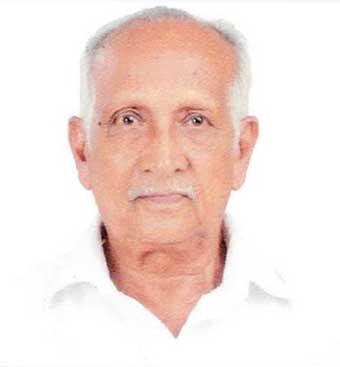 റ്റി.സി. ചെറിയാന് (കുഞ്ഞ്, 88)  നിര്യാതനായി