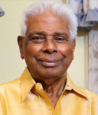 പാലക്കാടന് പി. കെ. വര്ഗീസ് (82) നിര്യാതനായി