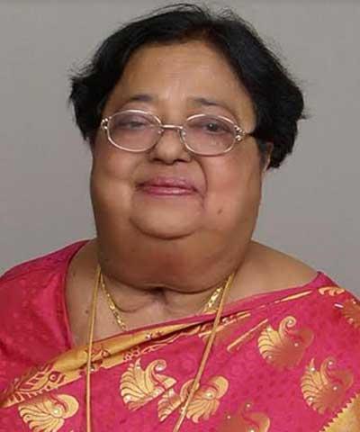 ഏലിയാമ്മ വര്ഗീസ് (72) ന്യൂയോര്ക്കില് നിര്യാതയായി