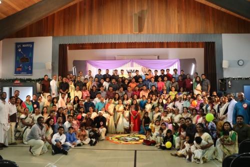 കാനഡയില് വന്നാല് ആരും കാണാന് കൊതിക്കുന്ന സ്ഥലമാണ്  വാന്കൂവര് ,ഐലന്ഡ് മലയാളി അസോസിയേഷന്റെ  ഓണം ശ്രദ്ധേയമായി