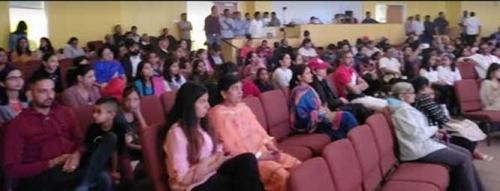 കാല്ഗറി സെന്റ് തോമസ് പള്ളിയില് 'തനിമ -2019' സംഘടിപ്പിച്ചു