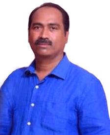 രാജന് പി. ജോര്ജ്ജ് (54 ) പാലക്കോട്ട് നിര്യാതനായി
