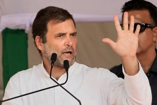 'മാപ്പ് പറയാന് എന്റെ പേര് സവര്ക്കര് എന്നല്ല; രാഹുല് ഗാന്ധി എന്നാണ്;  മരിക്കാന് തയ്യാറാണ്, എന്നാലും മാപ്പ് പറയില്ല;' 'റേപ്പ് ഇന് ഇന്ത്യ പരാമര്ശത്തില് മാപ്പ് പറയില്ലെന്ന നിലപാടില് ഉറച്ച് രാഹുല്
