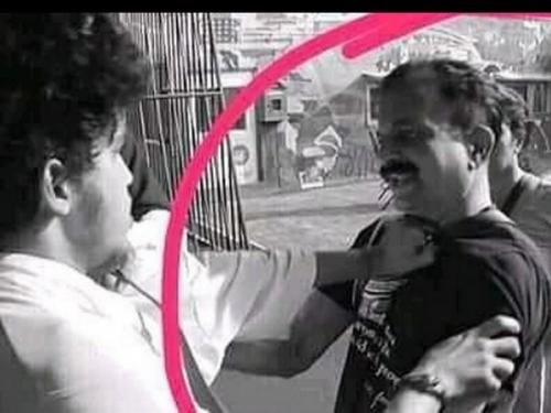 വെരി ബാഡ് ഗെയിം. കാണുമ്പോള് തന്നെ വിഷമം തോന്നുന്നു. ഒരു അധ്യാപകന് എന്നത് പോട്ടെ, അദ്ദേഹത്തിന്റെ വയസിനെ എങ്കിലും മാനിക്കാമായിരുന്നു ; ബിഗ്ബോസിലെ ഫുക്രുവിന്റെ പ്രവര്ത്തിയ്ക്കെതിരെ ഹരീഷ് കണാരന്