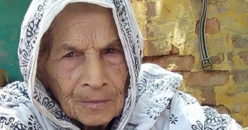 ഡല്ഹിയില് കലാപകാരികള് വീടിനു തീയിട്ടു ; 85 കാരിയ്ക്ക് ദാരുണാന്ത്യം