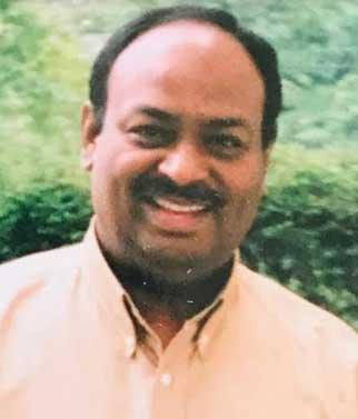 അനിയന് ജോര്ജിന്റെ ഭാര്യാസഹോദരന് മാമ്മന് ഈപ്പന് (ബാബു, 58) നിര്യാതനായി