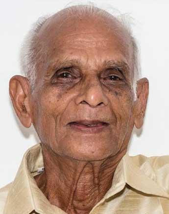 സുനില് തൈമറ്റത്തിന്റെ പിതാവ് . റ്റി.എം. ജേക്കബ് (98) നിര്യാതനായി