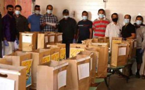 കാല്ഗറി ഓര്ഗനൈസഷന് ഓഫ് ഹിന്ദു മലയാളീസ് ഓണാഘോഷം വിപുലമായി