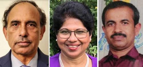 ന്യുയോര്ക്ക് കര്ഷകശ്രീ അവാര്ഡ് ജോസ് കലയത്തില്, ഡോ. ആനി പോള്, മനോജ് കുറുപ്പ് എന്നിവര്ക്ക്