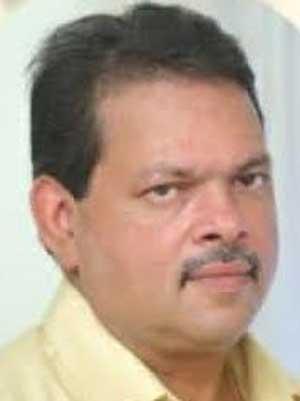 തോമസ് പി. ഐസക് (തൊമ്മി,58) ന്യുജേഴ്സിയില് നിര്യാതനായി