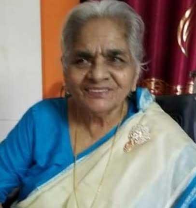 ഫോമാ ട്രഷറര് തോമസ് ടി. ഉമ്മന്റെ മാതാവ് മുന് അധ്യാപിക ചിന്നമ്മ ഉമ്മന് (98) നിര്യാതയായി