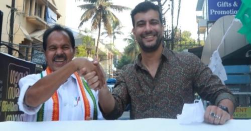 'യു.ഡി.എഫിന് വേണ്ടി പ്രവര്ത്തിച്ച കലാകാരന്മാരെ ആക്രമിക്കാന് സി.പി.എം നിര്ദേശം': ആരോപണവുമായി പി.ടി തോമസ്