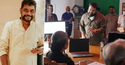 മോഹന്ലാല് ആദ്യമായി സംവിധാനം ചെയ്യുന്ന 'ബറോസിന്റെ നിര്മ്മാണ ചെലവ് ലക്ഷണങ്ങള് ; ഒരു ദിവസം 20 ലക്ഷം ചെലവെന്ന് ആന്റണി പെരുമ്പാവൂര്