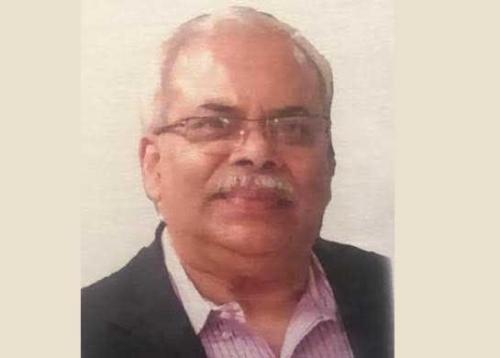 പ്രൊഫസര് സണ്ണി സഖറിയ ടെക്സസില് നിര്യാതനായി